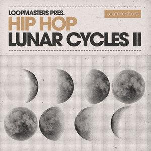 LOOPMASTERS - Hip Hop Lunar Cycles 2 (Sample Pack WAV/APPLE/LIVE/REASON)