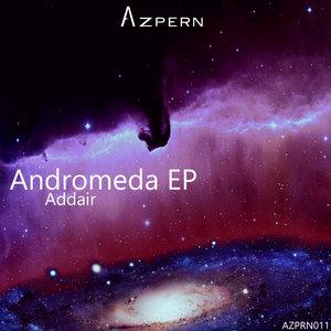 ADDAIR - Andromeda EP