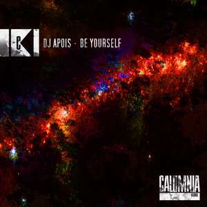 DJ APOIS - Be Yourself