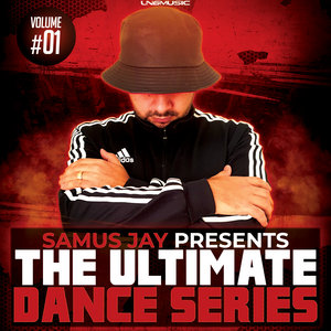 VARIOUS - Samus Jay Presents The Ultimate Dance Series Vol 1