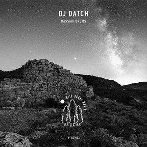 DJ DATCH - Bassari Drums