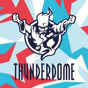 VARIOUS - Thunderdome 2019