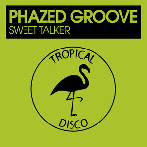 PHAZED GROOVE - Sweet Talker