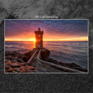VARIOUS - The Lighthouse Saga