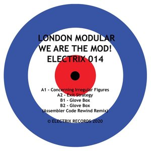 LONDON MODULAR - We Are The Mod!