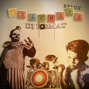 DJ FORMAT - 2, 3 ... Scrape