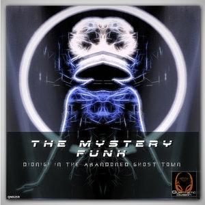 Dionigi - The Mystery Funk
