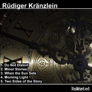 RUDIGER KRANZLEIN - Timed