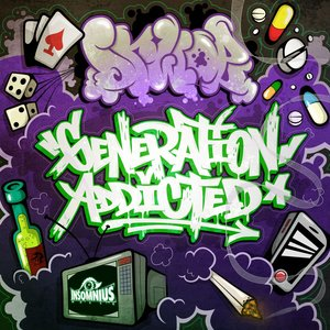 DR WOE - Generation Addicted