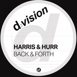 HARRIS & HURR - Back & Forth