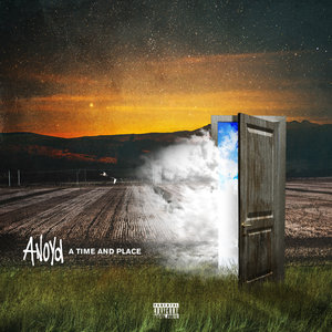 ANOYD - A Time And Place (Explicit)