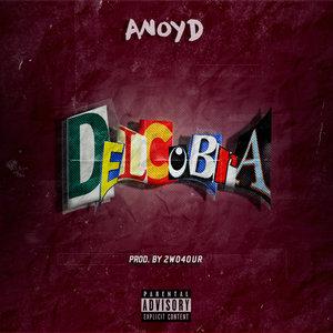 ANOYD - Delcobra (Explicit)
