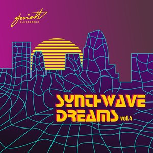 VARIOUS - Synthwave Dreams Vol 4