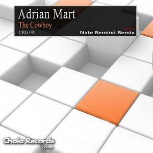 ADRIAN MART - The Cowboy
