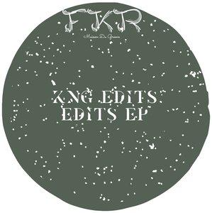 KNG EDITS - Edits EP