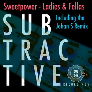 Sweetpower - Ladies & Fellas