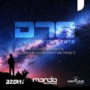 DARREN TATE/AZOTTI/NEPTUNE PROJECT - The Solstice/The Cosmos In You