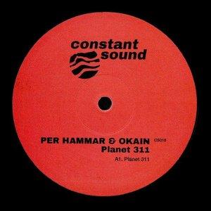 Per Hammar / Okain - Planet 311
