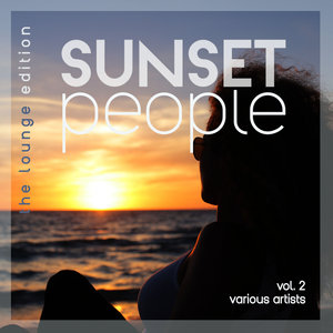 VARIOUS - Sunset People Vol 2 (The Lounge Edition)