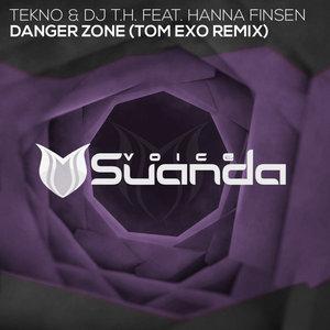 TEKNO & DJ TH feat HANNA FINSEN - Danger Zone