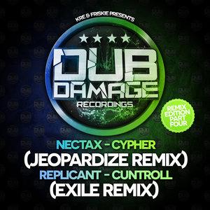 JEOPARDIZE & EXILE - The Remix Edition Part 4