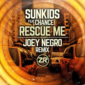SUNKIDS feat CHANCE - Rescue Me