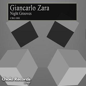 GIANCARLO ZARA - Night Grooves