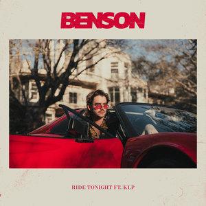 BENSON feat KLP - Ride Tonight