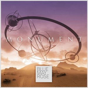 BLUE MAY ROSE - Monument