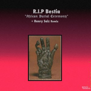 R.I.P BESTIA - African Burial Ceremony