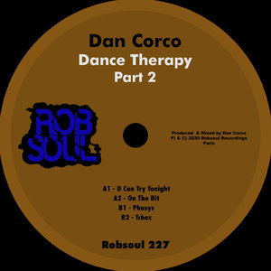 DAN CORCO - Dance Therapy Part 2