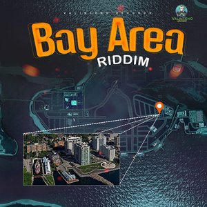 BANXX/KAE BEE/VALINTENO RECORDS - Bay Area Riddim