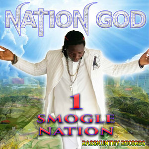 1 SMOGLE NATION - Nation God