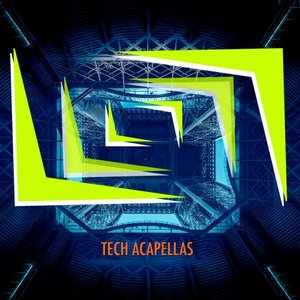 VARIOUS - Tech Acapellas