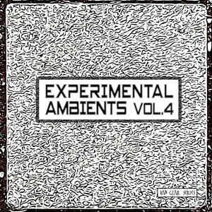 VARIOUS - Experimental Ambients Vol 4