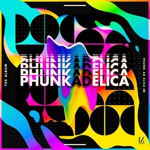 PHUNKADELICA - Phunk Ad Elica