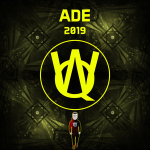 VARIOUS - Wuqoo Recordings ADE 2019
