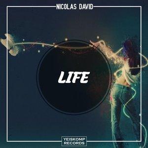 NICOLAS DAVID - Life