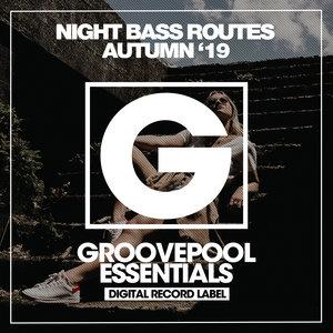 VARIOUS - Night Bass Routes Autumn '19