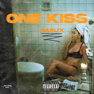 BARUX - One Kiss