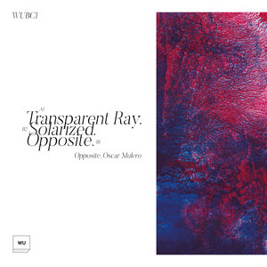 OSCAR MULERO - Opposite EP