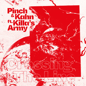 PINCH/KAHN - Crossing The Line (Explicit)