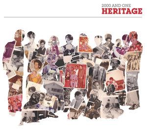 2000 & ONE - Heritage