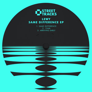 LEWY - Same Difference EP
