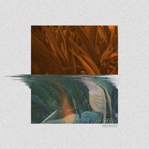 INNER AXES/JUANJO PEDRO - Taste Of God (Incl. Remixes)