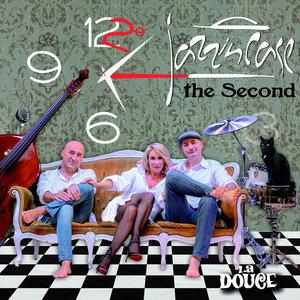 JAZZINCASE - The Second