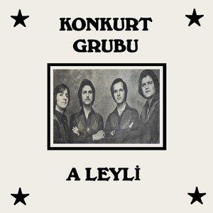 KONKURT GRUBU - A Leyli