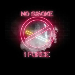 1FORCE - No Smoke (Explicit)