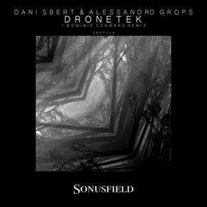DANI SBERT/ALESSANDRO GROPS - Dronetek