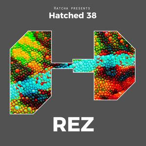 REZ - Hatched 38